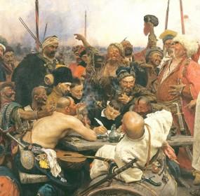 zaporozhtsyrepin